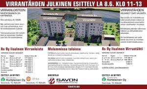 Tervetuloa tutustumaan Virrantähteen lauantaina 8. kesäkuuta!